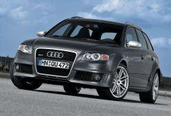 Raport Spalania Audi A4 B7 Zużycie Paliwa Autocentrumpl
