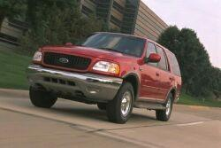 Ford Expedition I 5.4 i V8 16V 264KM 194kW 1999-2003