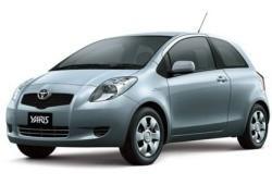 Toyota Yaris Opinie I Oceny O Modelu Oceń Swoje Auto