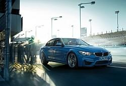 BMW M3 Competition - w ślepy zaułek?
