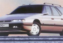 Citroen XM I Kombi 2.0 i Turbo CT 145KM 107kW 1992-1994