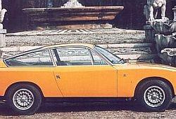 Fiat 125 Coupe 1.6 125KM 92kW 1975-1977