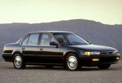 Honda Accord IV Sedan 1.8 105KM 77kW 1990-1994