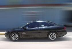 Chrysler Cirrus Coupe -