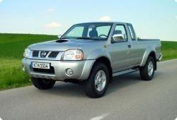 Nissan Pick Up IV