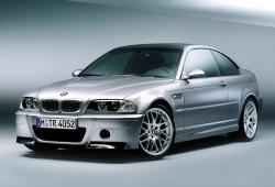 BMW Seria 3 E46 M3 Coupe -