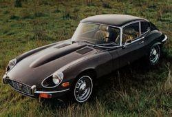 Jaguar E-Type III Coupe