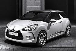 DS 3 I Hatchback 1.6 THP Racing 202 KM 149 kW