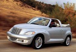 Chrysler PT Cruiser Cabrio -