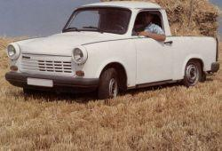 Trabant 1.1 Pick Up 1.3 58KM 43kW 1990-1991