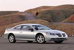 Chrysler Stratus II Coupe -