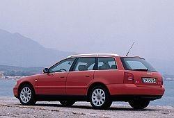 Audi A4 B5 Avant Opinie I Oceny O Wersji Oceń Swoje Auto