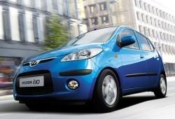 Hyundai i10 I Hatchback Facelifting