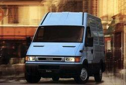 Iveco Daily III -