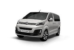 Citroen Spacetourer Van M -