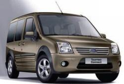 Ford Tourneo Connect I SWB -