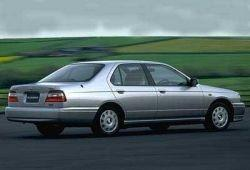 Nissan Bluebird IV Sedan
