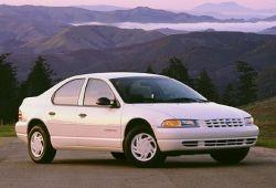 Plymouth Breeze 2.0 16V 132KM 97kW 1996-2001