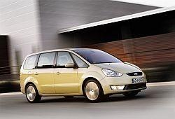 Ford Galaxy III Van -