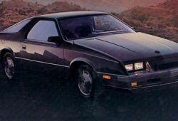 Dodge Daytona I -
