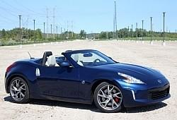 Nissan 370Z I Roadster Facelifting