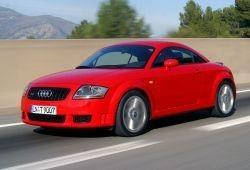 Audi Tt 8n Coupe Opinie I Oceny O Wersji Oceń Swoje Auto