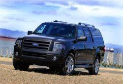 Ford Expedition III 5.4 i V8 32V 304KM 224kW 2007-2016