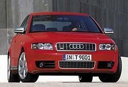 świeci Kontrolka Oleju Choć Stan Oleju Jest Max Audi A4 B6 S4