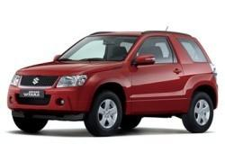 Suzuki Grand Vitara II SUV 3d Facelifting