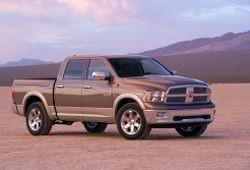 Dodge Ram IV Pick Up