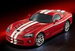 Dodge Viper III Coupe