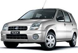 Subaru Justy Modele Dane Silniki Testy Autocentrum Pl