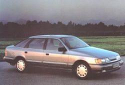 Ford Scorpio I Hatchback