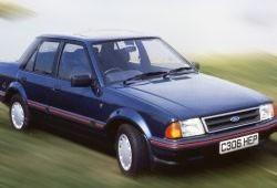 Ford Orion I -