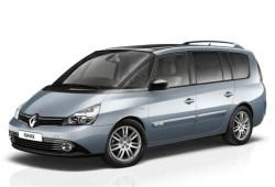 Renault Espace IV Grand Espace Facelifting 2.0 dCi 150 KM 110 kW