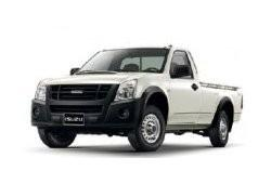 Isuzu D-Max I Single Cab