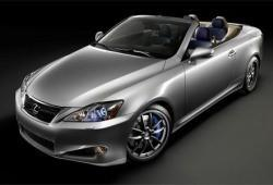 Lexus IS II Kabriolet