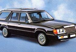 Ford LTD IV Kombi 3.8 140KM 103kW 1983-1988