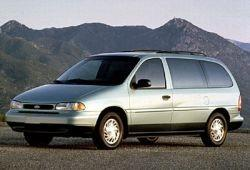 Ford Windstar I 3.8 V6 203KM 149kW 1997-1999