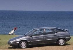 Citroen XM I Hatchback