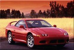 Dodge Stealth III Coupe 3.0 24v V6 GTO Twin Turbo 280 KM 206 kW