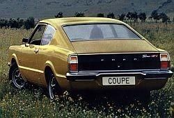 Ford Taunus I Coupe