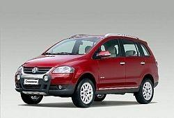 Volkswagen Fox SpaceFox -