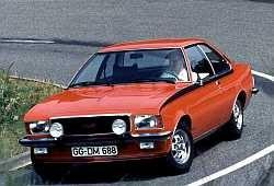 Opel Commodore B Coupe 2.8 GS/E 155KM 114kW 1975-1977
