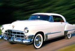 Cadillac DeVille I Coupe