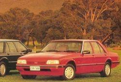 Ford Falcon IV 4.1 150KM 110kW 1979-1988