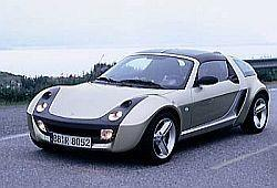 Smart Roadster Coupe - Oceń swoje auto