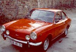 Fiat 850 Coupe -