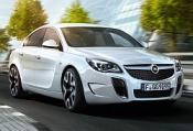 Opel Insignia Hatchback OPC Facelifting - Oceń swoje auto