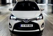 Toyota Yaris III Hatchback 3d Facelifting - Oceń swoje auto